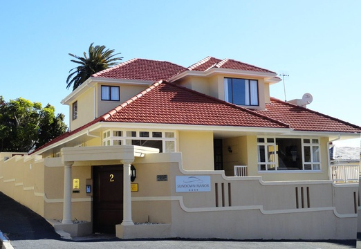 Cape Town Guesthouse and Accommodation